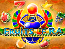Fruits Of Ra